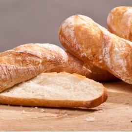 Desem Stokbrood Wit