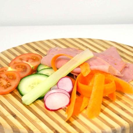 Gezond Ham