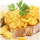 Broodje Scrambled Eggs