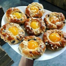 Spiegelei Broodje