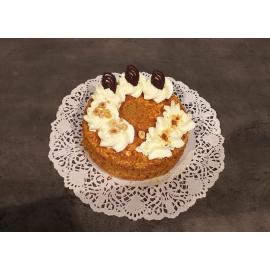 Nogatine taartje