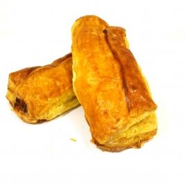 Warme broodjes